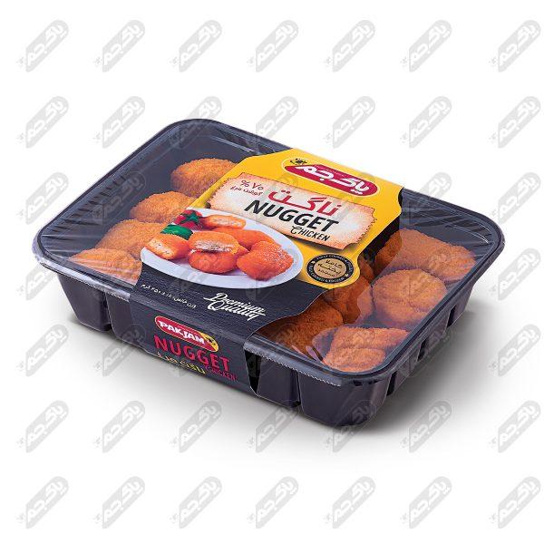 ناگت مرغ ۴۵۰ گرمی